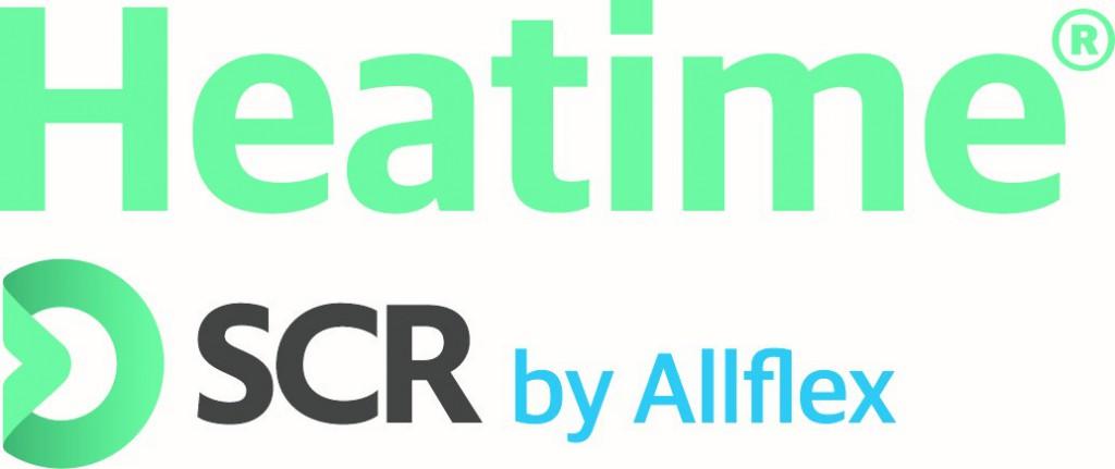 Logo SCR Allflex